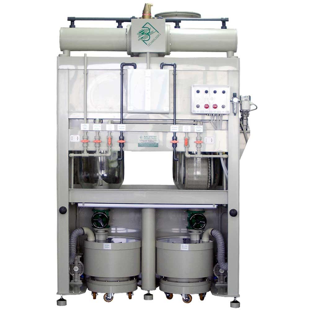 Refining Platinum: Balestri Technologies